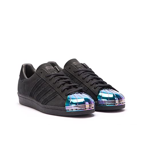 adidas Superstar 80s Metal Toe W Scarpa core black