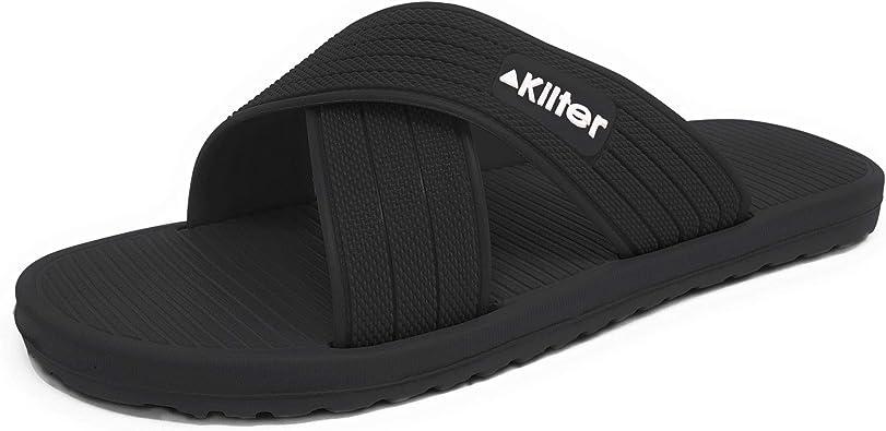 Kilter Axis Sandalia Chanclas de Playa Hombre: Amazon.es: Zapatos y complementos