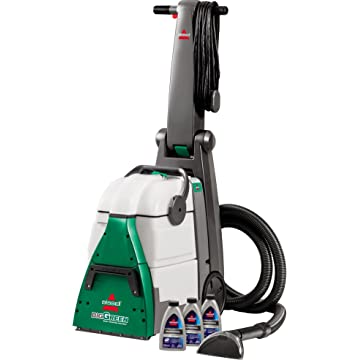best Bissell Big Green Deep 86T3 reviews