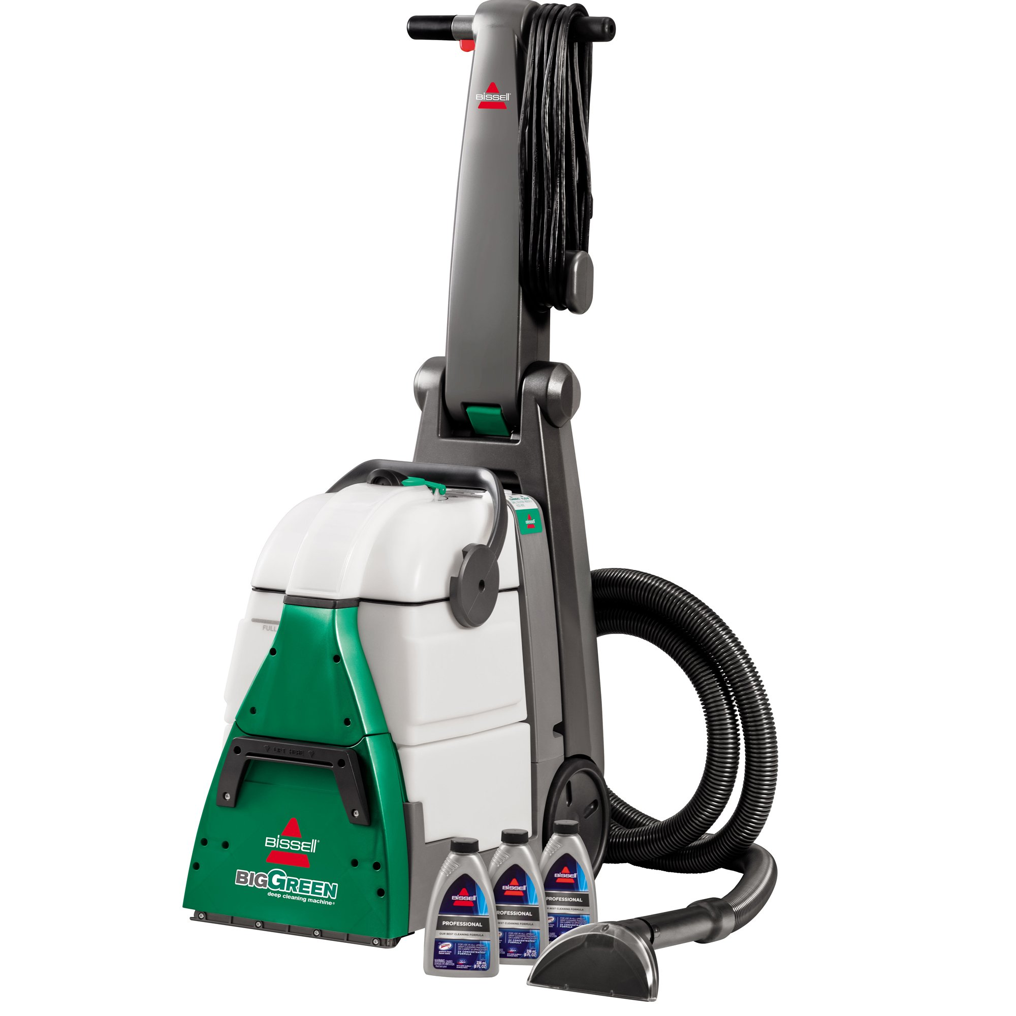 Bissell Big Green Professional Carpet Cleaner Machine, 86T3 by Bissell