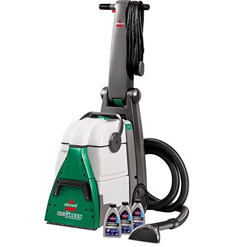 Bissell 86T3 Big Green Professional Carpet Cleaner Machine