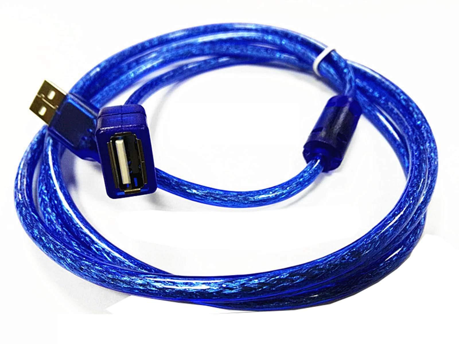 3FT USB 2.0, Mini USB Cable Male Cord for Dash Cam, Digital Camera, SatNav, GPS Receiver