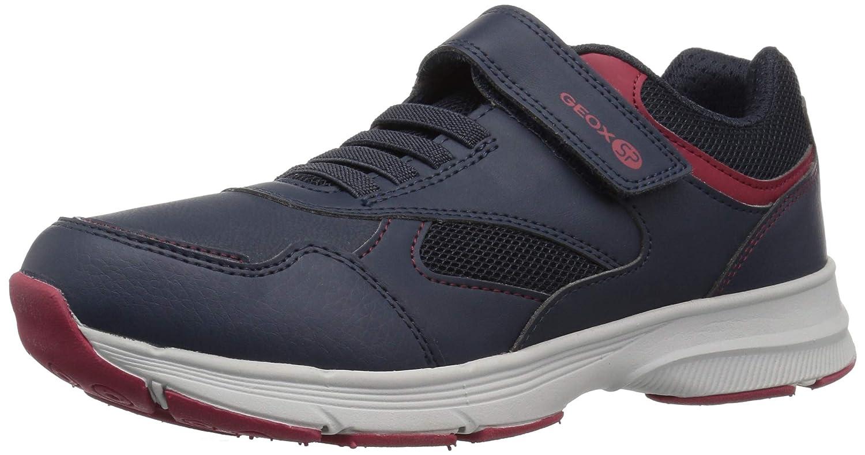 045bb46d8f Amazon.com   Geox Kids' Hoshiko Boy 4 Velcro Sneaker   Sneakers
