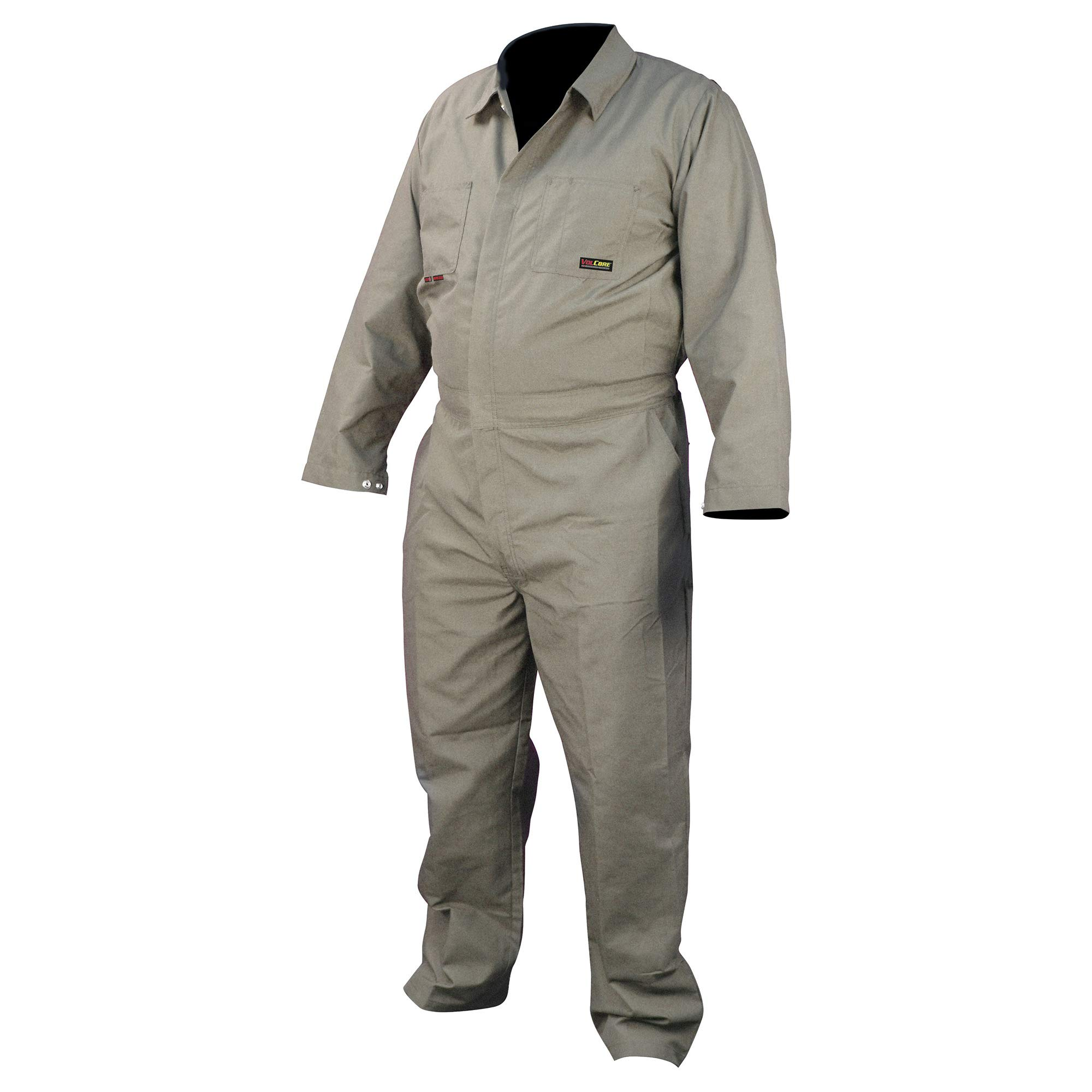 FRCA-002 VolCore Cotton FR Coverall