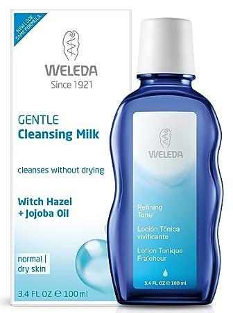 One-Step Cleanser & Toner Weleda 3.4 oz Liquid Bump & BlemishВ® Roll On Skin Treatment (4 oz)