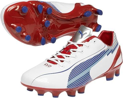 Puma Evospeed 1 FG, Botas de fútbol para Hombre: Amazon.es