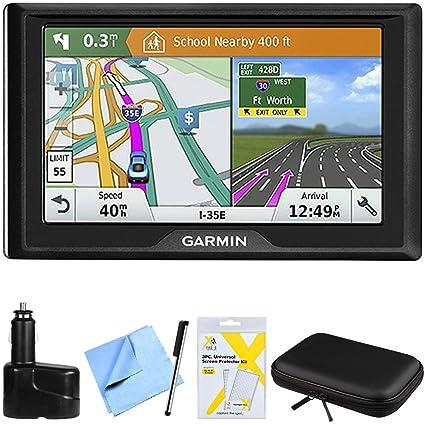 Amazon.com: Garmin Drive 61 lm GPS Navigator con driver ...
