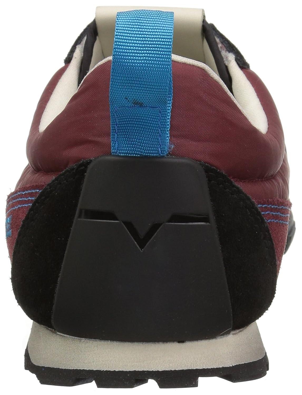 Buy Diesel Men's S-pagodha Low Sneaker