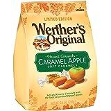 Storck Werther's Original Halloween Apple Soft Caramels - 9.4oz/approx. 42ct
