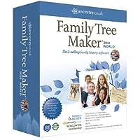 Family Tree Maker 2011 World Edition (PC)