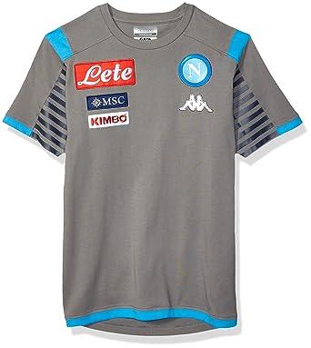 SSC NAPOLI Ayba 3 Napoli - Camiseta Unisex Adulto: Amazon.es ...