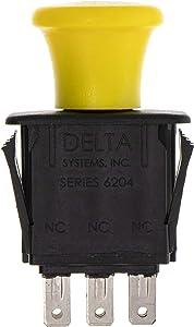 SureFit PTO Switch Replacement for Exmark 103-5221 LazerZ AC AS HP XS LAS25KC604 LHP20KC505 LXS29LKA665 LXS29LKA725
