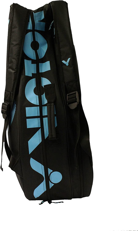 Blue 76/x 33/x 26/cm Victor vicor 911//rmobag Limited Badminton Sac
