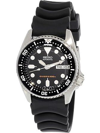 Seiko SKX013K Hombres Relojes
