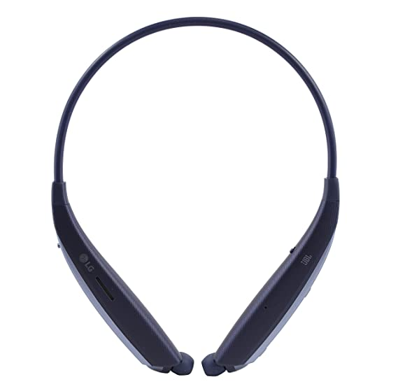 fcc465f72fd Image Unavailable. Image not available for. Color: LG TONE Ultra SE Bluetooth  Wireless Stereo Headset HBS-835S - Blue (Certified Refurbished