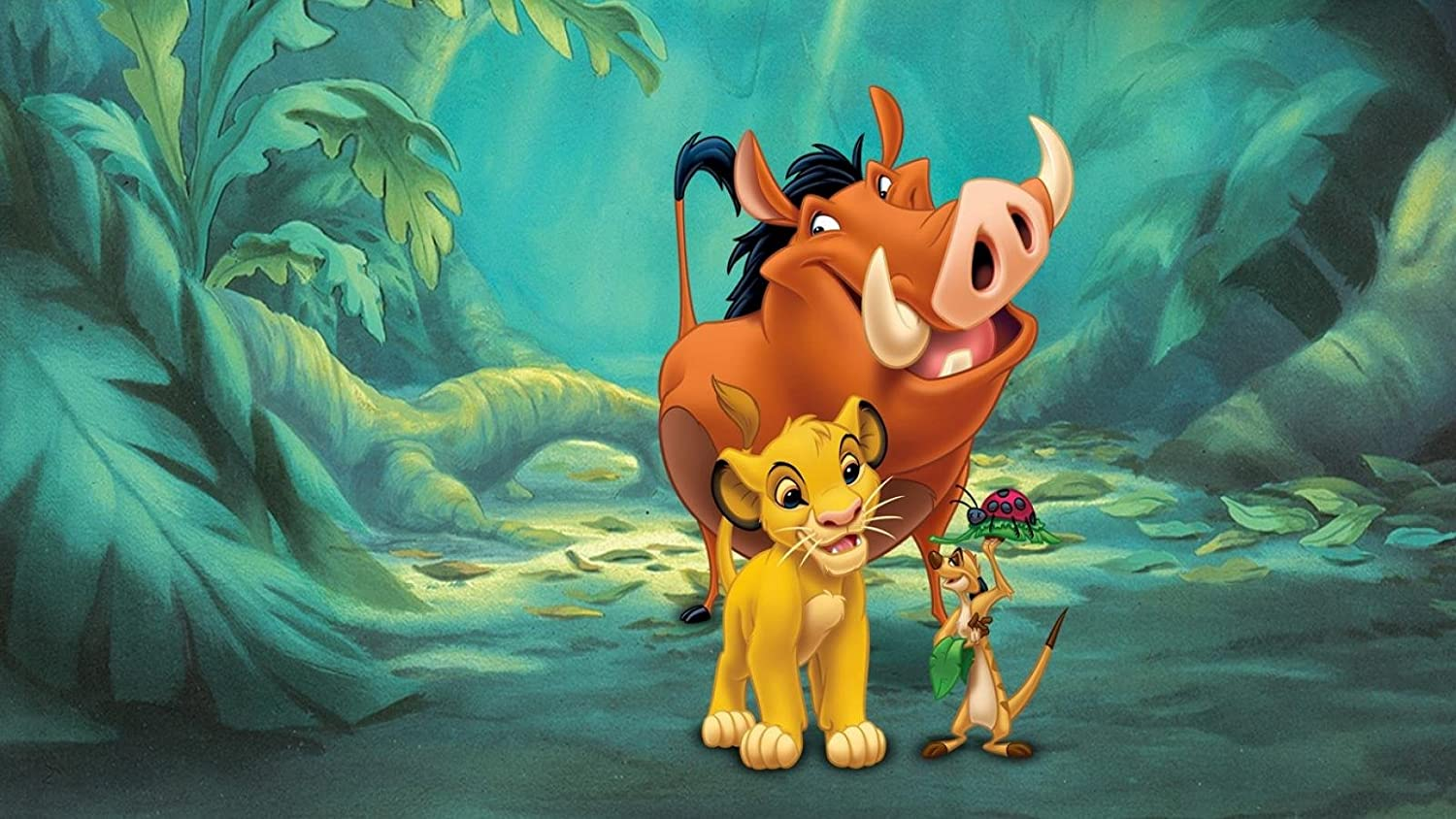 Posterhouzz Movie The Lion King Simba Hd Wallpaper Background Fine Art Paper Print Poster Mov1712 Amazon In Home Kitchen