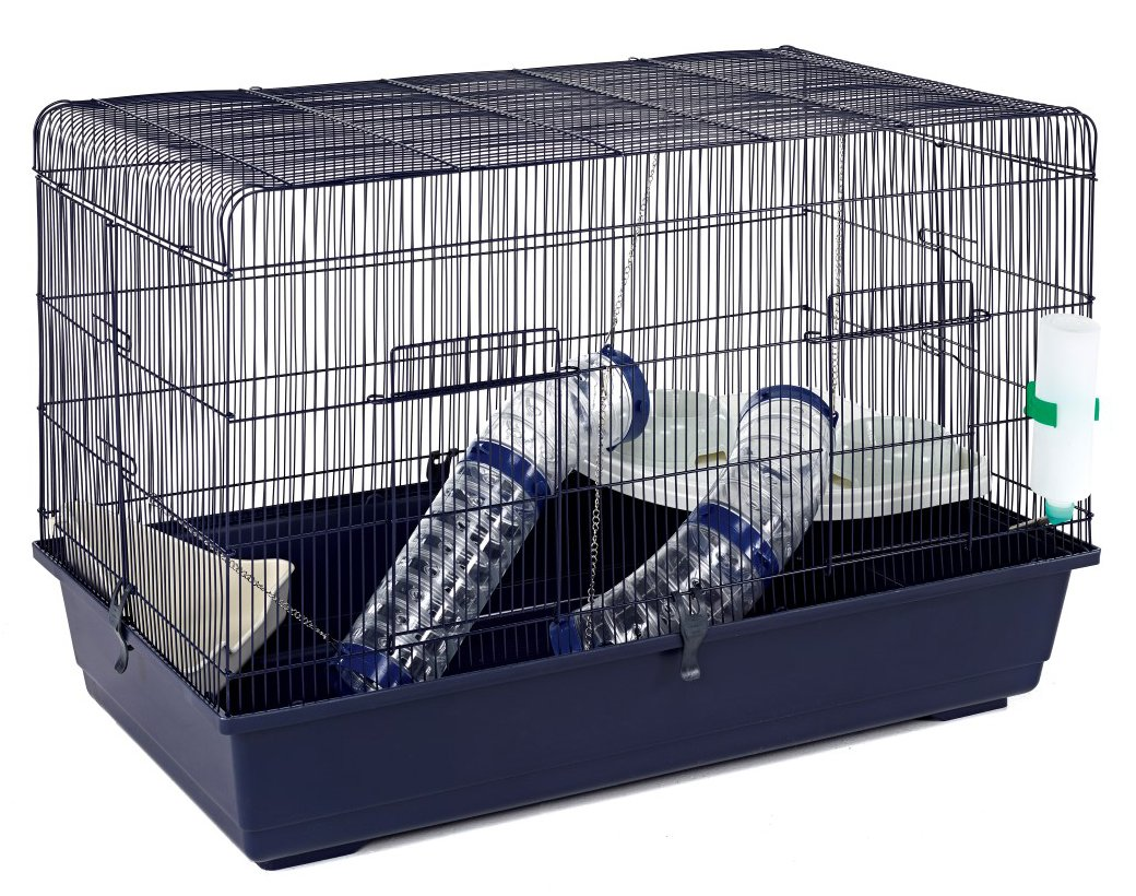 Classic Jemima 100 Narrow Bar Cage 100x54x64cm (Pack of 3)