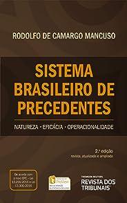 Sistema brasileiro de precedentes