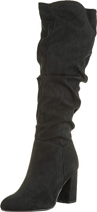 2019 Neue Styles Stiefel Caprice Stiefel black damen