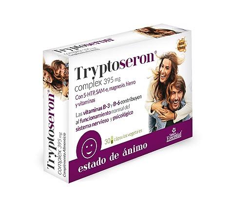 Nature Essential Tryptoseron Complex - 30 Cápsulas