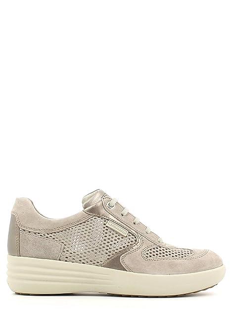 Stonefly Zapatos Para Mujer, Color Hueso, Marca, Modelo Zapatos Para Mujer Romy 12 Hueso