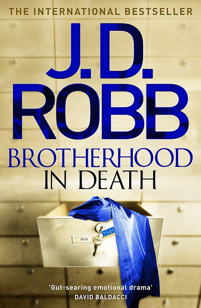 Brotherhood in Death: 42 ebook