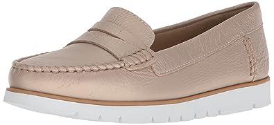 9afdb7a5afb1 Geox D Kookean F Mocassins Femme  Amazon.fr  Chaussures et Sacs