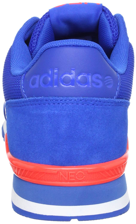 Adidas RUNNEO V Jogger - Zapatillas Deportivas de Tiempo Libre y Sportwear para Hombre - tamaño: 9, Color: azupri/runbla/infrar: Amazon.es: Ropa y ...