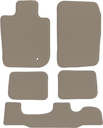 Custom Fit Carpet Floor Mats For 2008-2011 Buick Lucerne