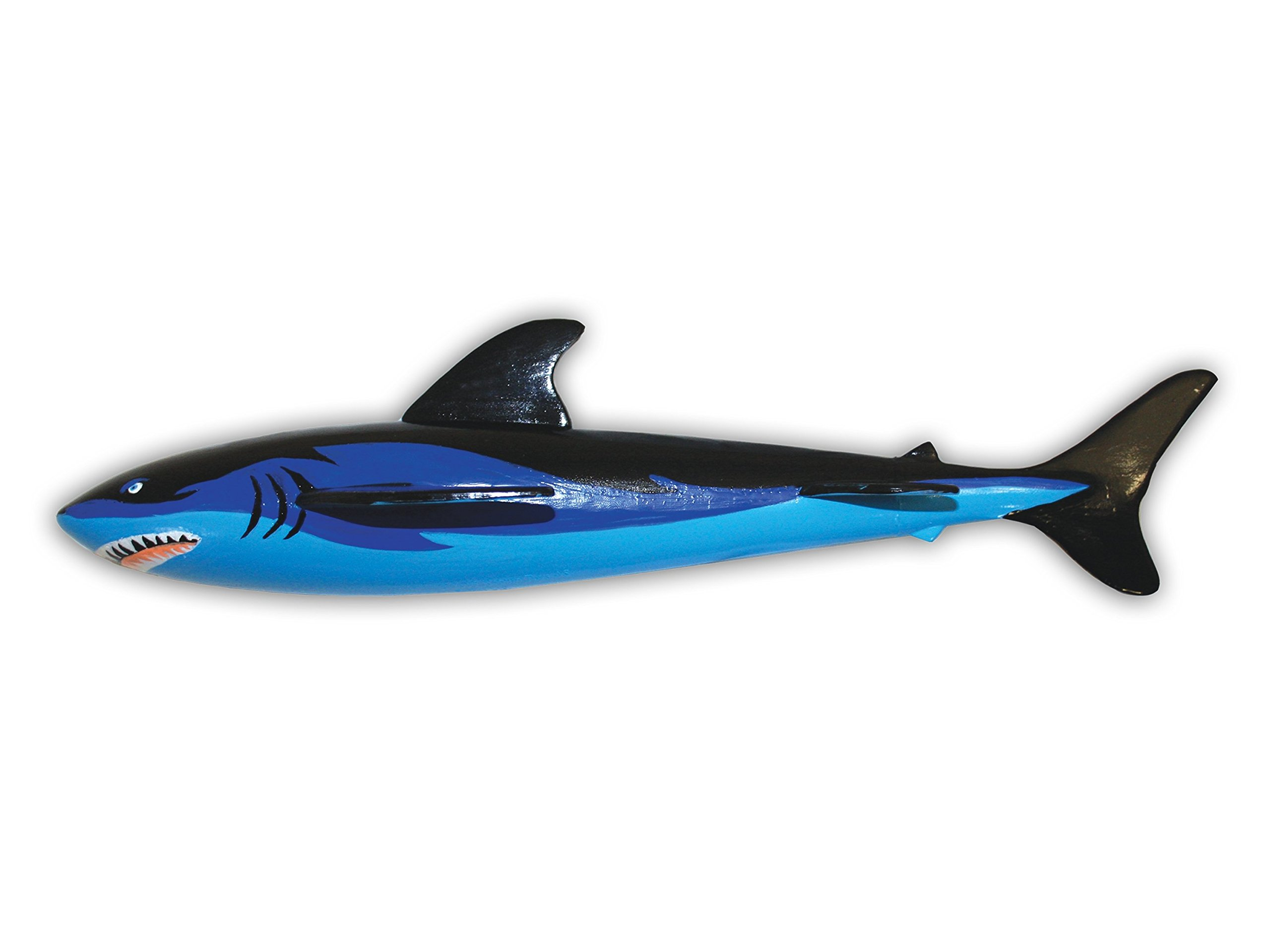 SwimWays Dive 'N Glide Shark Pool Toy by SwimWays (Image #1)
