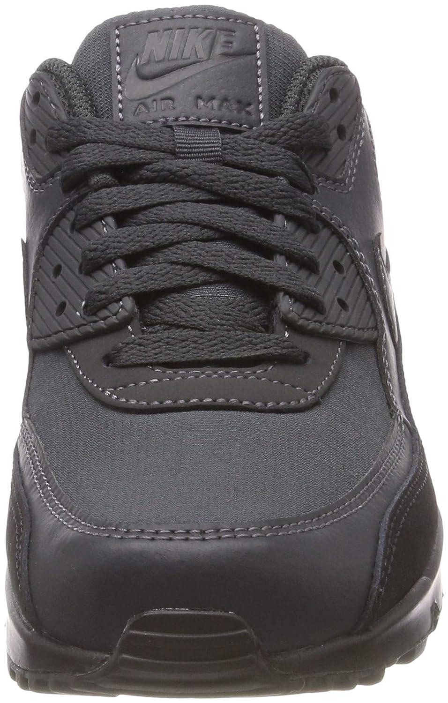 Nike Air MAX 90 Essential AJ1285009 El Color: Negros