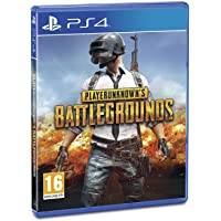 Playerunknown's Battlegrounds (PUBG) - PlayStation 4 (PS4)