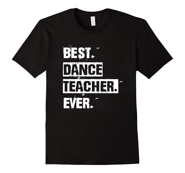 Future Dance Teacher Kids T Shirt Funny Gift Novelty Humour Birthday Dancing