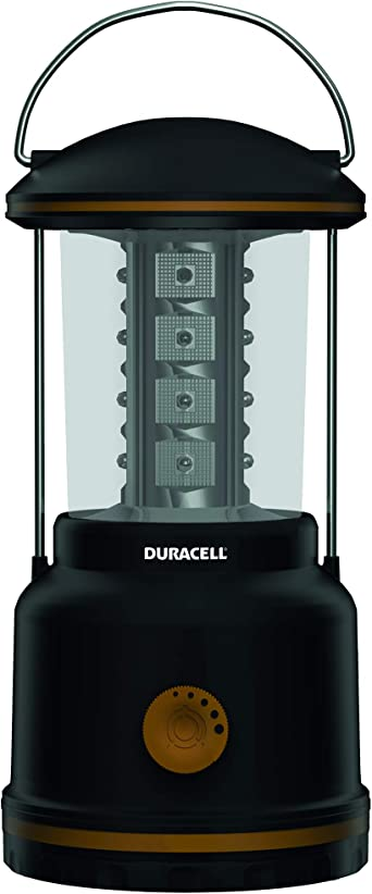 113299 Duracell Camping-Laterne Explorer LNT-100