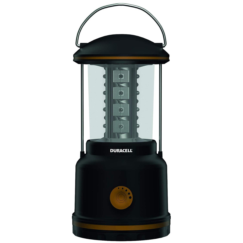 Duracell Linterna de Camping Explorer LNT-100, 113299