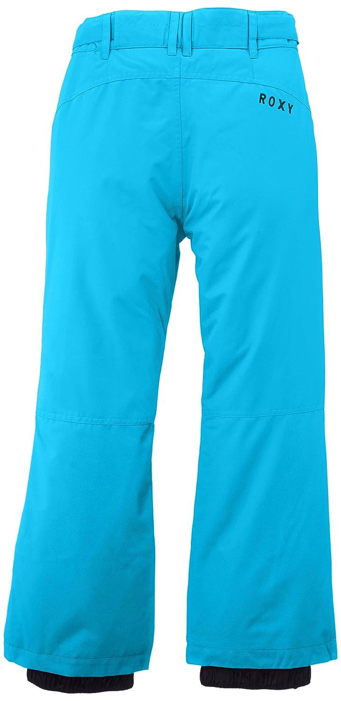 amazon com roxy big girls u0027 backyards snow pant clothing