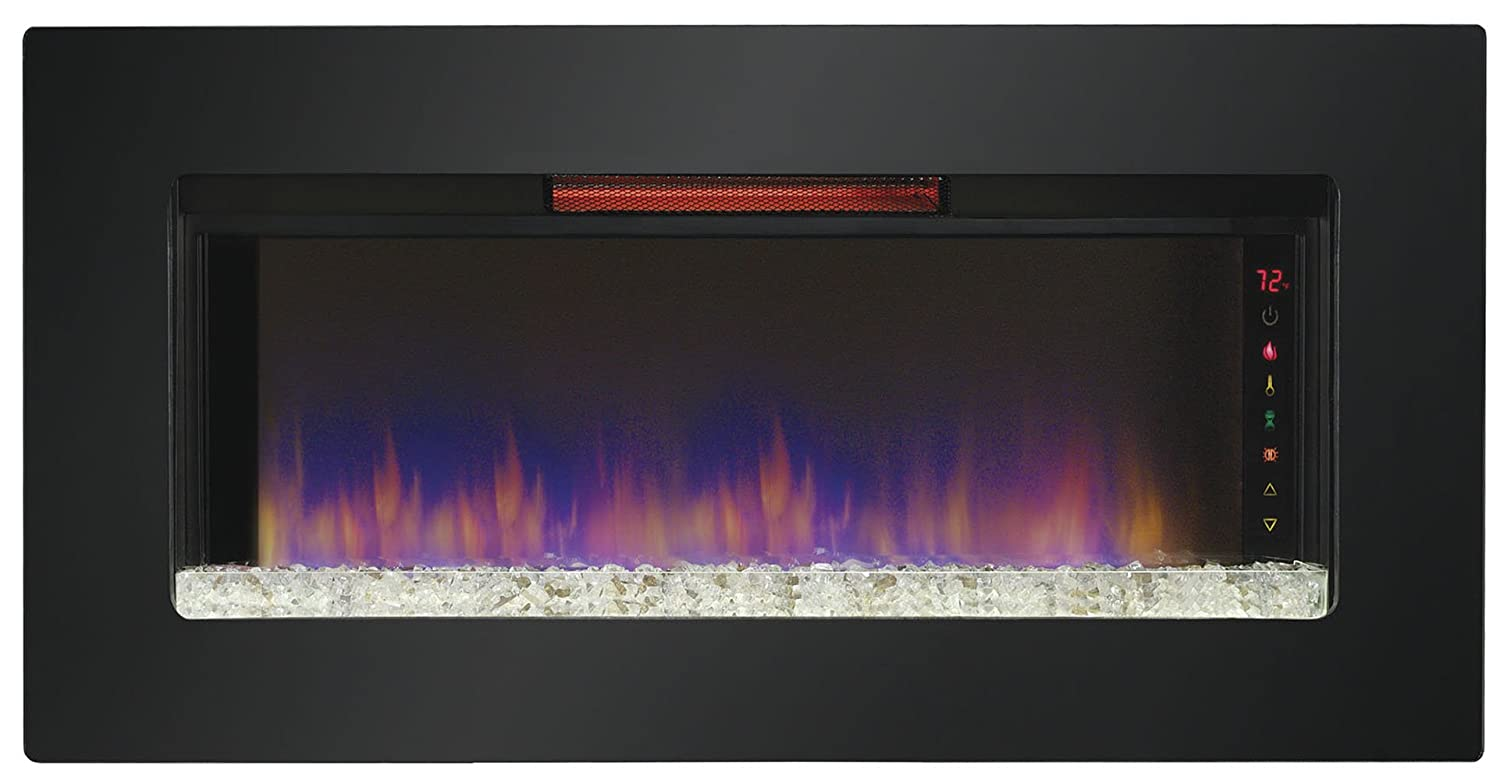 Classic Flame 47II100GRG Heater Review
