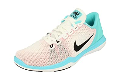 authorized site uk store best shoes Amazon.com | Nike Flex Supreme Tr 5 GS Running Trainers ...