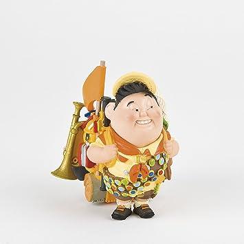 Disney Pixar Oben Up Figur Aus Kunststoff Motiv Russel