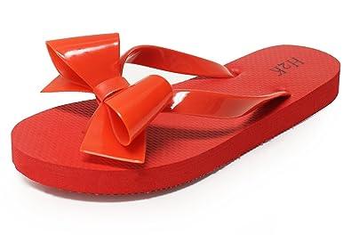 0f41648908d478 H2K Flip Flops for Women