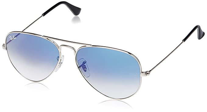 1085bf413f Image Unavailable. Image not available for. Colour  Rayban Aviator unisex  Sunglasses (RB3025