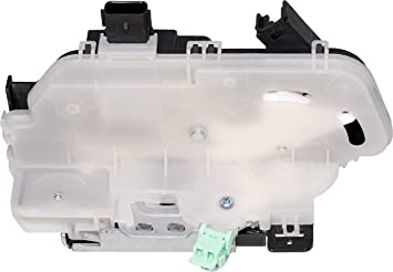 2013 Ford Explorer Door Lock Actuator