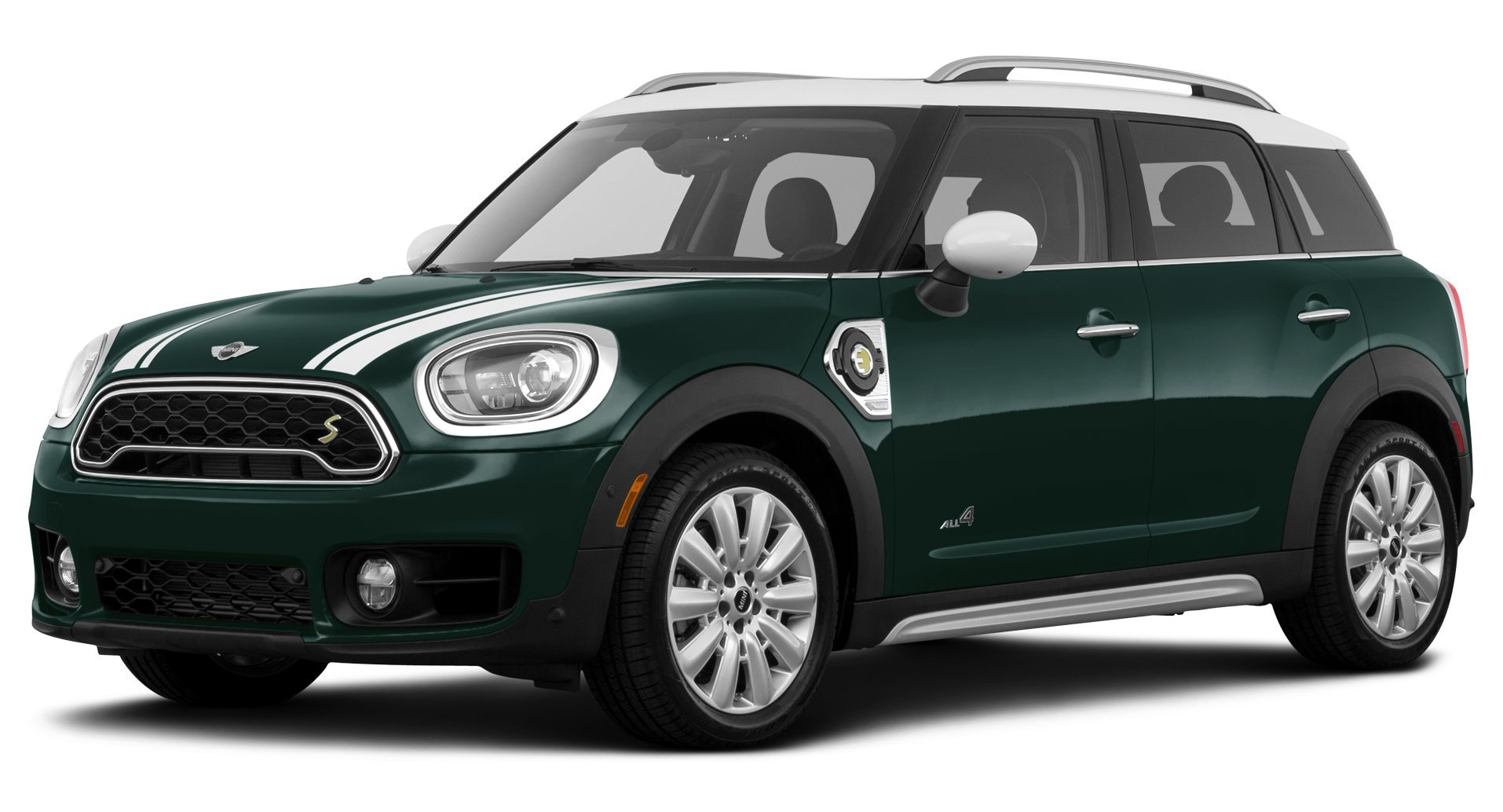 2018 mini cooper countryman reviews images and specs vehicles. Black Bedroom Furniture Sets. Home Design Ideas