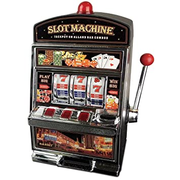 Where can i buy a toy slot machine mes courses casino prix