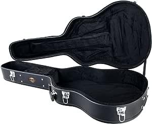 Rocktile 28118 - Estuche guitarra eléctrica estilo Single Cut: Amazon.es: Instrumentos musicales