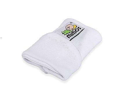 Amazon.com: Cubierta para MIMOS almohada (Tamaño: L, XL/XXL ...