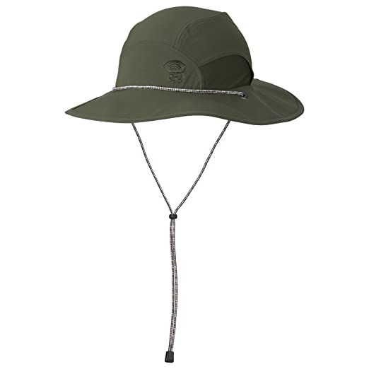 3edfa21d506 Amazon.com  Mountain Hardwear Talus Sun Hat - Men s Hats   headwear ...