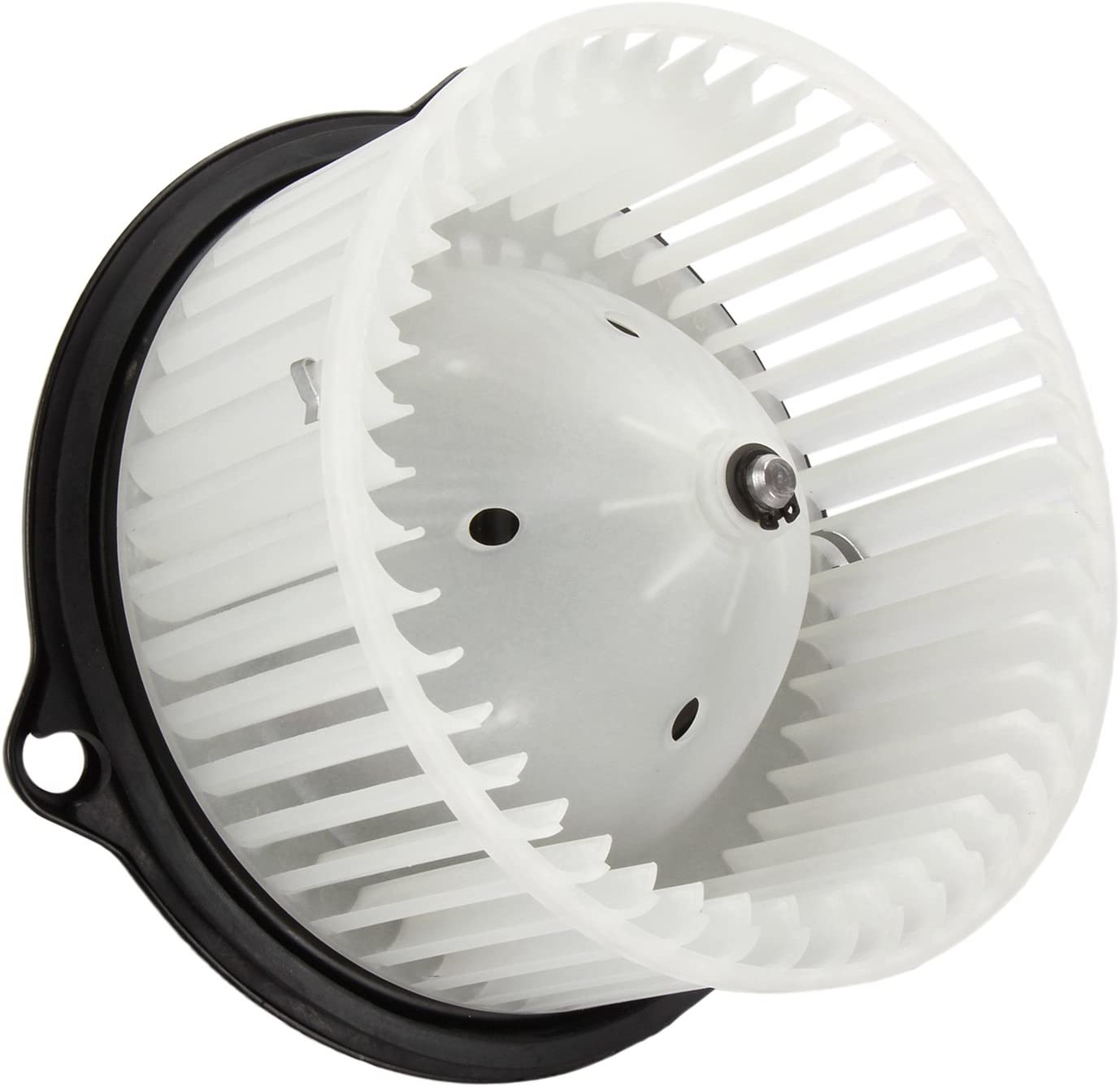 Twilight Garage 700010 AC Heater Blower Motor with Fan Cage for Jeep Grand Cherokee//Dodge Ram