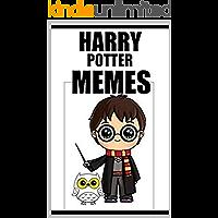 Harry Potter Meems & Jokes (English Edition)