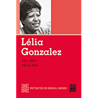 Lélia Gonzalez (Retratos do Brasil Negro)